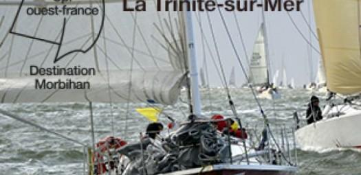 Spi Ouest France 2017 à La Trinité sur Mer