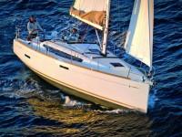 Location de voilier Jeanneau SUN ODYSSEY 389 DL