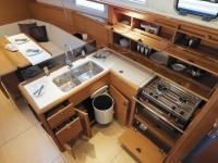 Location de voilier Jeanneau SUN ODYSSEY 389 DL -2016