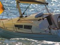 Location de voilier Jeanneau SUN ODYSSEY 30 i Quillard