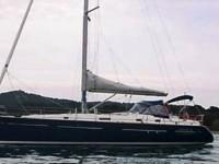 Location de voilier Bénéteau OCEANIS 411 Performance