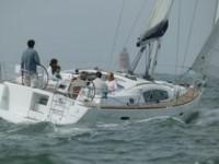 Location de voilier Bénéteau OCEANIS 40