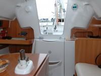Location de voilier Bénéteau FIRST 25.7 QR