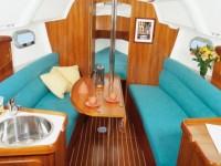 Location de voilier Jeanneau SUN ODYSSEY 29.2