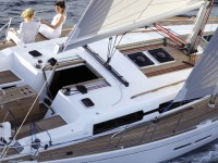 Location de voilier Dufour Yachts DUFOUR 405 Q
