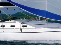 Occasion voilier Harmony Yachts HARMONY 38