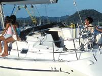 Location de voilier Harmony Yachts HARMONY 38