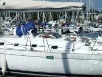 Location de voilier Bénéteau OCEANIS 461