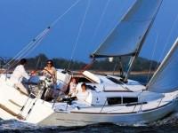 Location de voilier Jeanneau SUN ODYSSEY 33 i dériveur lesté