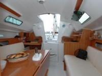 Location de voilier Bénéteau FIRST 25 S -2013