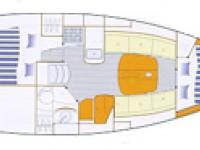 Location de voilier Bénéteau FIRST 31. 7