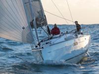 Location de voilier Jeanneau SUN ODYSSEY 349