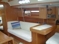 Location de voilier Dufour Yachts Dufour 40