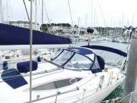 Location de voilier Alliaura Marine FEELING 44 DI