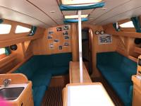 Location de voilier ALUBAT OVNI 395