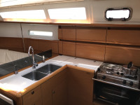 Location de voilier Jeanneau SUN ODYSSEY 379 Q Performance