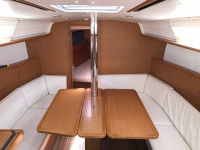 Location de voilier Jeanneau SUN ODYSSEY 379 - 2012 - DL
