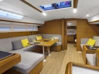 Location de voilier Jeanneau SUN ODYSSEY 449
