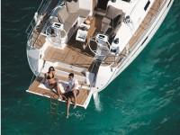 Location de voilier Jeanneau SUN ODYSSEY 349 QR