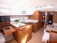 Location de voilier Jeanneau SUN ODYSSEY 440